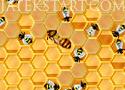 Honey Sweeper mézkereső logikai játékok