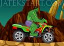 Hulk Atv 2 Játékok