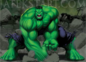 Hulk Central Smashdown Játékok