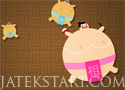 Hungry Sumo Játékok