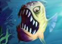 Hungry Fish Játék