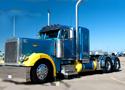 Industrial Truck Racing 3 felülnézetes kamionverseny