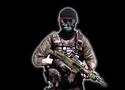 Intruder Combat Training 2x lődd le
