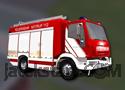 Iveco Magirus Fire Fighting Ingyen Játék