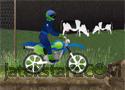 Jaludo Biker Játék