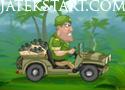 Jeep in the Jungle Játékok