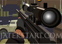 Joe the Sniper lődd ki a célpontokat