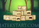 Jolly Jong Cats Madzsong játék