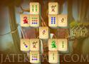 Jolly Jong 2.5 szedd le a mahjong kockákat