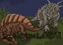 Jurassic Island játékok