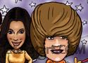 Justin Bieber Hair Defense Játék