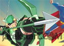 Justice League Green Arrow Játékok