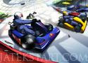 Kart Fighter World Tour Játékok