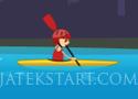 Kayak Attack Játék