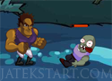 Kicking Zombies Játékok