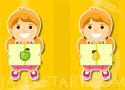Kids Fun Board Memória játékok gyerekeknek