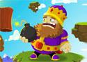 Kings Troubles védd meg a királyt