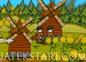 Knights and Kastles 2 Játék