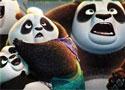 Kung Fu Panda 3 Hidden Spots Játékok