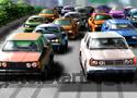 LA Traffic Mayhem Játékok