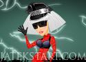 Lady Gaga Glamorous Style Játékok