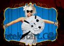 Lady Gaga Puzzle Játékok