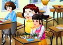 Lazy in Classroom Játékok