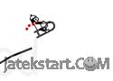 Line Rider Hacked játék