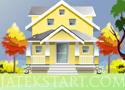 Little Cottage Escape juss ki és keress tárgyakat