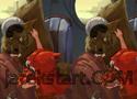 Little Red Riding Hood játék