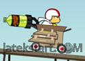 Loco Launcho - vicces reptetős játék