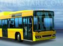 Long Bus Driver vezesd el parkolj le