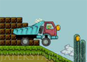 Luigi Truck szállítsd le Luigival