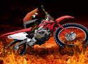 MX Stuntbike Játék