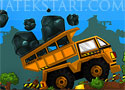 Mad Mine Truck Játékok
