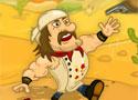 Mad Burger Wild West 3 készíts hamburgert