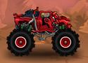 Mad Truck Challenge verseny terepjárókkal