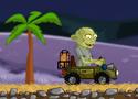 Magic Safari 2 autós zombis játékok