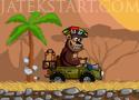 Magic Safari Játékok