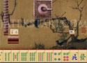 Mahjong Hero nyerd meg a játékban a játszmát