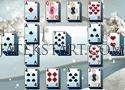 Mahjong Card Solitaire Játék