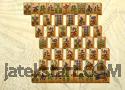 Mahjong Guardian játék