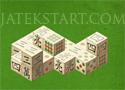 Mahjongg Free 3D madzsong játék