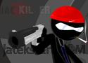 Maniac Killer Játék