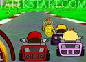 Mario Kart Mushroom Kingdom nyerd meg a versenyt