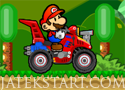 Mario ATV Játékok
