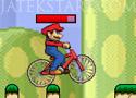 Mario BMX Ultimate 2 Játékok
