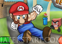 Mario Beatdown Játékok