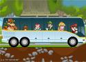 Mario Bus online buszos játékok
