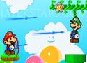 Mario Hood Játékok